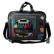 TV test pattern bags