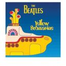Aufkleber ° Beatles - Yellow Submarine ° Sticker
