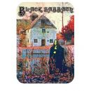 Aufkleber ° Black Sabbath ° Sticker