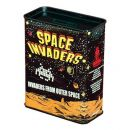Blechspardose ° Space Invaders - Invaders from outer...