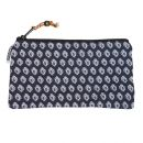 "Zip Pouch ° Cotton ° 9,4"" x 5"" °..."