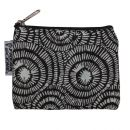 "Zip Pouch ° Cotton ° 3,3"" x 4,5"" °..."