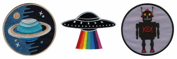 Roboter & Space