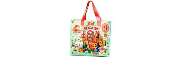 Shopper bags