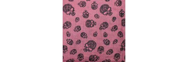 Pattern - Skulls small