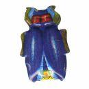 Broche - Escarabajo 01 - lila - Pin