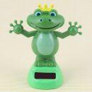Wackelfigur Solar - Frosch 01