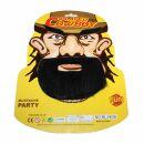 Party Bart - Cowboy - Umbindebart