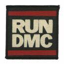 Patch - RUN DMC - 80s Vintage