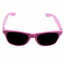 Freak Scene gafas de sol - L - rosa