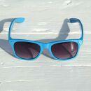 Freak Scene Sonnenbrille - L - blau