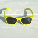 Freak Scene Occhiali da sole - L - giallo 02