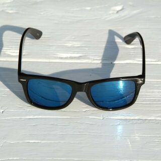 Freak Scene Sunglasses - L - black 3