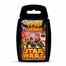 Card game - Star Wars Rebels - Top Trumps