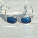 Freak Scene Sonnenbrille - L - transparent 2