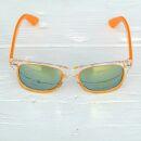 Freak Scene Sonnenbrille - L - transparent 5