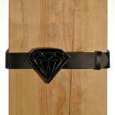 Fibbie per cintura sfuse - fibbie di ricambio per cinture - fibbie sciolte della cintura - diamantato