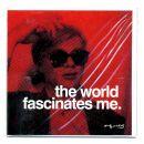 Grußkarte - Zitat 02 von Andy Warhol - Postkarte