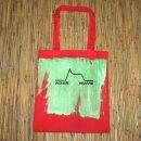 Bolsa de tela - ADSR Wave - Bolsa de mano