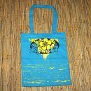 Cloth bag - Lotus - Tote bag
