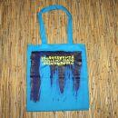 Cloth bag - Skulls - Tote bag