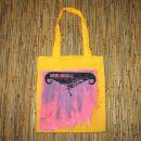 Cloth bag - Volcano - Tote bag