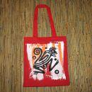 Stofftasche - Animal - Stoffbeutel - Einzelstück