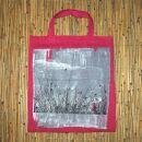 Stofftasche - Birds - Stoffbeutel - Einzelstück