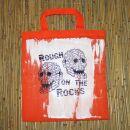 Bolsa de tela - Rough on the rocks 2 - Bolsa de mano