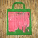 Stofftasche - Birds 2 - Stoffbeutel - Einzelstück