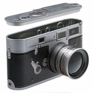 Blechbox - Kamera - Blechdose