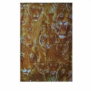 Posterfahne - Tiger 2 - Fahne