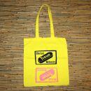 Cloth bag - Heizt Briketts - Tote bag