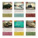 Kartenspiel - Quartett - Waffenexport