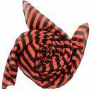 Pañuelo de algodón - Círculos - rojo...