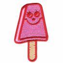 Patch - Ice Cream - pink