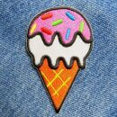 Patch - Ice - pink