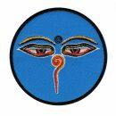 Patch - Buddha Eyes - Eyes of Wisdom