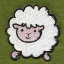 Aufnäher - Schaf - Patch
