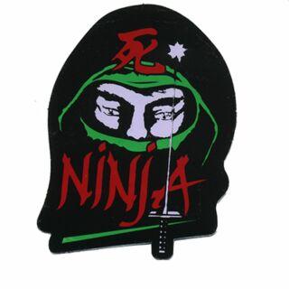Sticker - Ninja