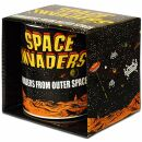 Tasse ° Space Invaders - from outer Space ° Kaffeetasse