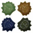 Tazón - cerámica - hoja 03