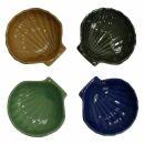 Tazón - cerámica - shell
