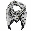 Pañuelo de algodón - Estrellas 1,5 cm...