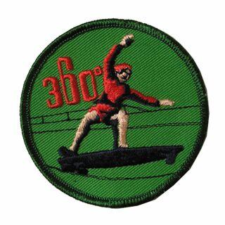 Patch - 360