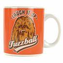 Tasse - Star Wars - Chewbacca - Kaffeetasse