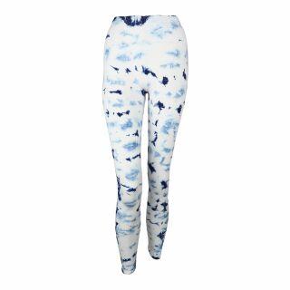 Batik tiedye Leggings Mia 03 one size