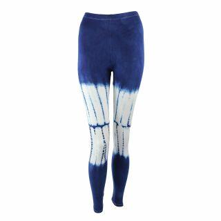 Batik tiedye Leggings Mia 05 one size