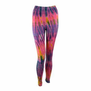 Batik tiedye Leggings Mia 07 one size
