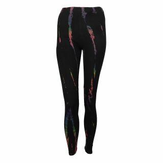 Batik tiedye Leggings Mia 08 one size